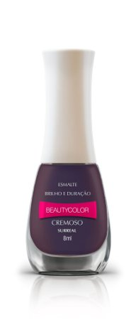 Esmalte Beauty Color 8mL Cremoso Surreal