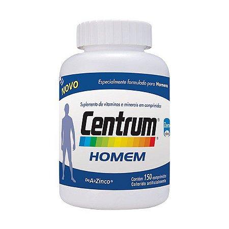 CENTRUM HOMEM 150 CPR