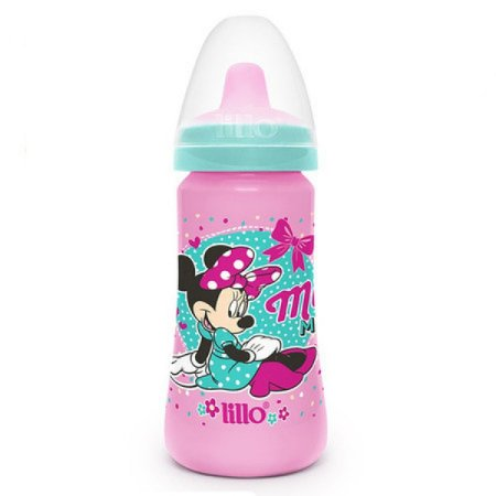 Copo Lillo Colors Minnie 300ml