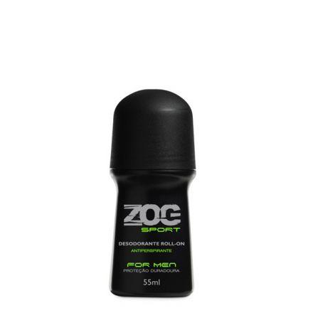 Desodorante Zog Roll-on Sport 55ml