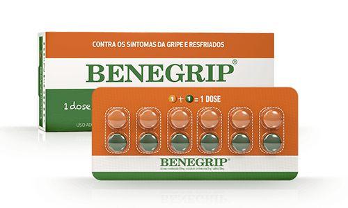 BENEGRIP 12CPR