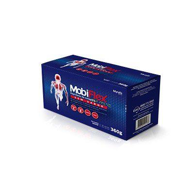 Mobiflex 30 Sachês 12g - Myralis