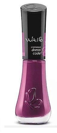 Esmalte Vult Cremoso 5Free Dress Code 8ml