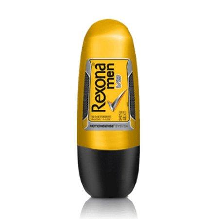 Desodorante Rexona Roll on For Men V8 30ml