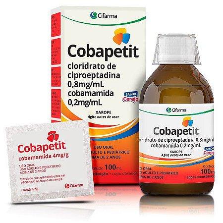 COBAPETIT XPE 100ml - Cifarma