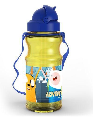 Cantil  BabyGo com Alça Adventure 500ml Ref.1017