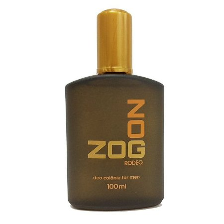 Colonia Zog Rodeo For Men 100ml