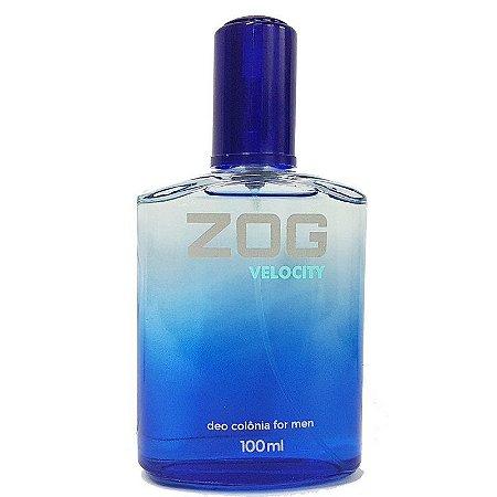 Colonia Zog Velocity For Men 100ml