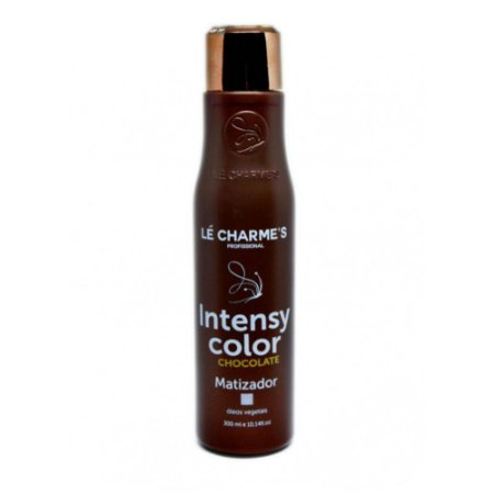 Lé Charme's Intensy Color Matizador Chocolate 300mL