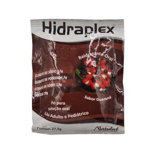 HIDRAPLEX REIDRATANTE ORAL UVA ( unitario )