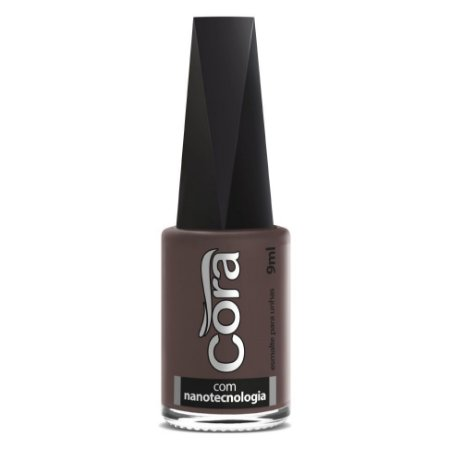 Esmalte Cora Black 9mL Nude 2