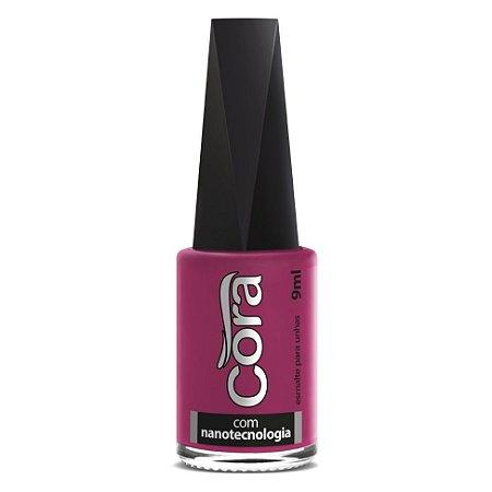 Esmalte Cora Pink7  9ml