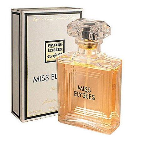 Perfume Miss Élysées Paris Elysees 100ml