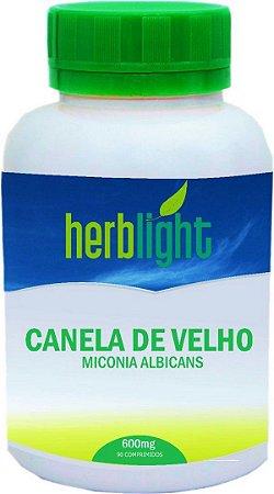 Canela de Velho 600mg 90cpr - Herblight