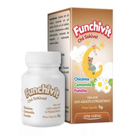 Funchivit Baby 5g