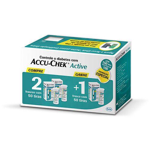 Active Compre 2 Leve 3 C/50unid.Cada