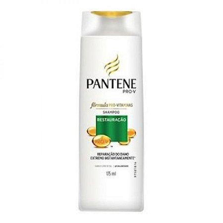 Shampoo Pantene Restauração 175ml