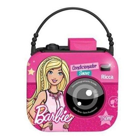Condicionador Barbie Ricca 250mL Suave