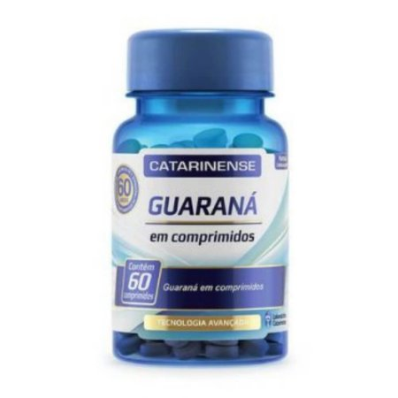 GUARANA CATARINENSE 60cpr