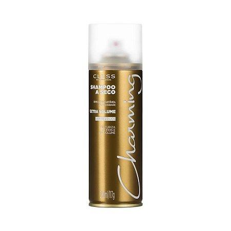 Shampoo Charming a Seco Extra Volume 200ml