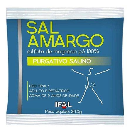 SALAMARGO 30g  X IFAL