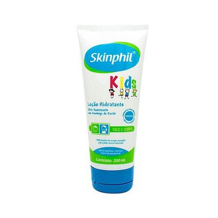 Skinphil Kids Loção Hidratante 200ml - Cimed