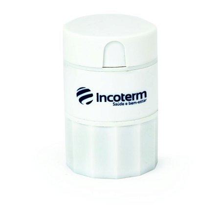 Amassador de Comprimido Incoterm Ref:0200.00