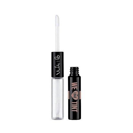 Batom Vult Liquido WE Love TINT Contatinho 4ml (V)