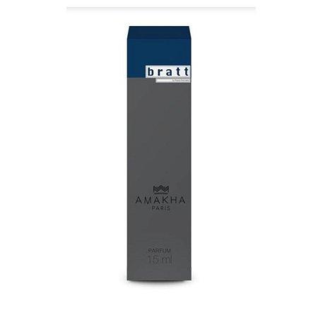 Perfume Amakha Paris Men Bratt 15ml