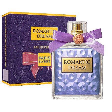 Perfume Paris Elysees Woman Romantic Dream 100ml