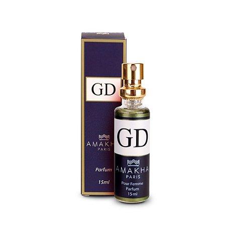 Perfume Amakha Paris 15ml Woman GD