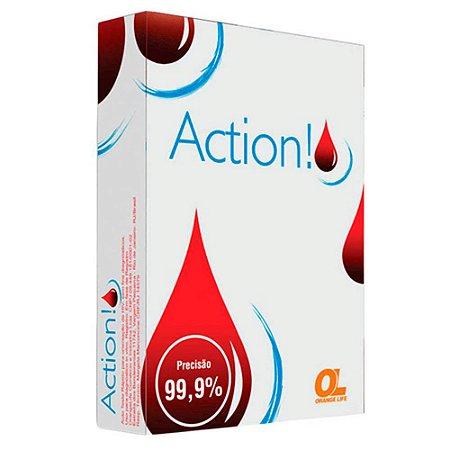 ACTION AUTOTESTE DE HIV 1UN