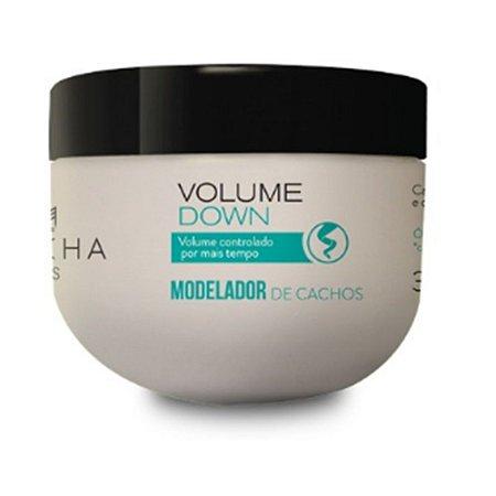 Amakha Modelador de Cachos Volume Down 300g