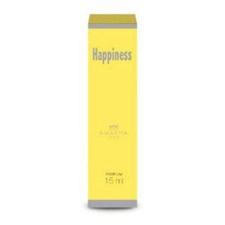 Perfume Amakha Paris 15ml Woman Happiness
