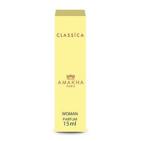 Perfume Amakha Paris 15ml Woman Clássica