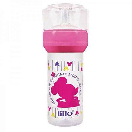 Mamadeira Lillo Super Bico 260mL Disney Colors Cód.: 301811