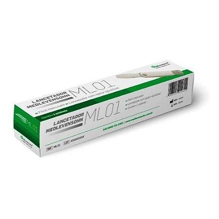 Lancetador MedLevensohn ML01