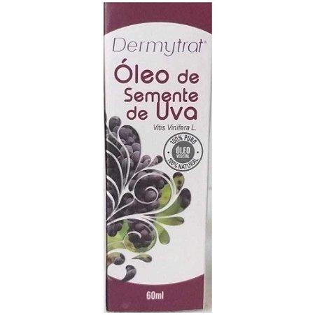 OLEO DERMYTRAT DE SEMENTE DE UVA 60ML