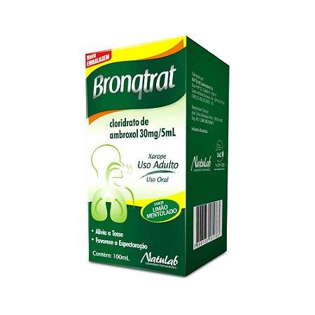 BRONQTRAT AD 100ML