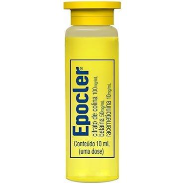 EPOCLER FLACONETE 10ML