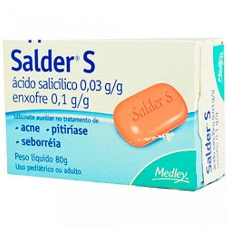SALDER S SAB 80GR