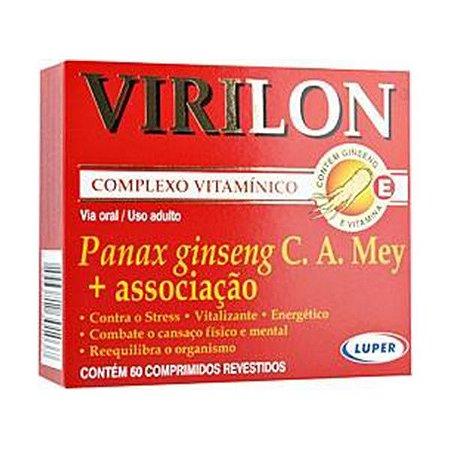 VIRILON 30DRG