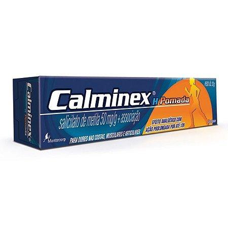 CALMINEX H 20gr