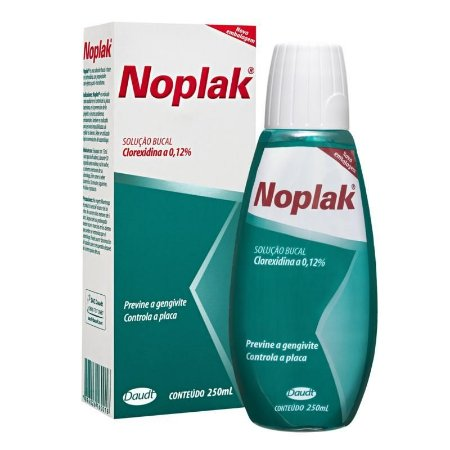 NOPLAK SOL BUCAL 250ML