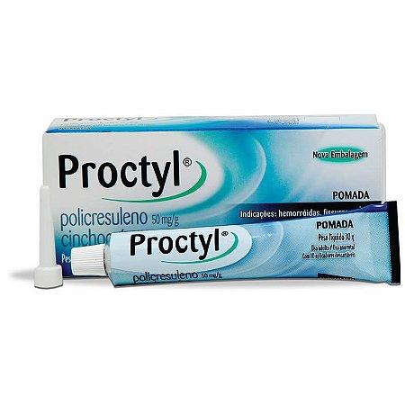 PROCTYL PDA 30GR