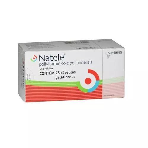 POLIVITAMINICO - NATELE 28CPR