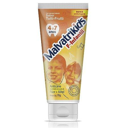 MALVATRIKIDS 70G F INFANTIL BABY