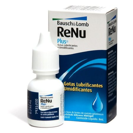 RENU PLUS  8ML