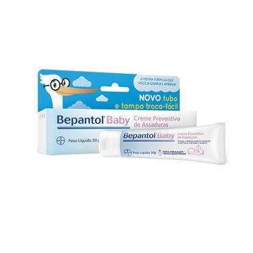 BEPANTOL BABY 30g