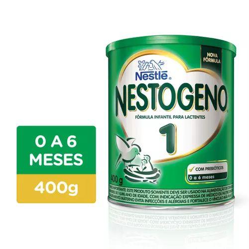Leite Nestogeno 400gr nº 1